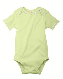Infant  Gerry 1x1 Rib Creeper