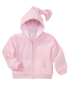 Infant  Sammi Fleece Hoodie