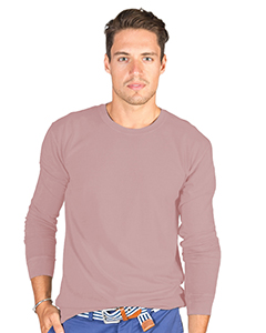 Adult 6.1 oz. Cotton Long-Sleeve T-Shirt