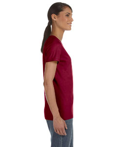 Ladies  5 oz. 100% Heavy Cotton HD T-Shirt