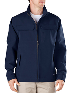 9.9 oz. Softshel`Jacket