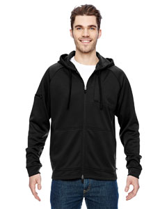 7.4 oz. Tactica`FulmZip Fleece Jacket