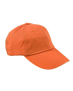 6-Pane`Low-Profile True Color Twil`Cap