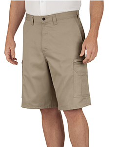 "7.75 oz. 11"" Industria`Cotton Cargo Short"
