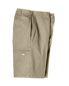 "7.75 oz. Premium 11"" Industria`Multi-Use Pocket Short"