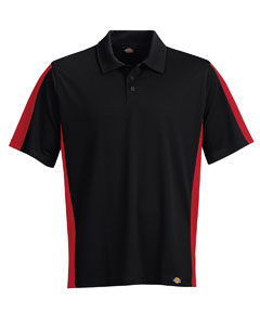 6 oz. WorkTech with AeroCoo`Mesh Performance Polo