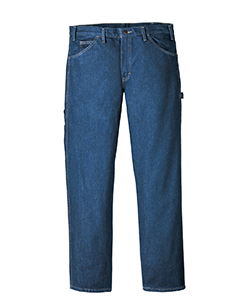 14 oz. Industria`Carpenter Jean