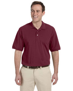 Men's  5.6 oz. Easy Blend Polo