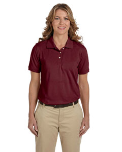 Ladies  5.6 oz. Easy Blend Polo