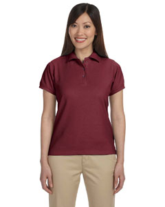 Ladies  5 oz. Blend-Tek Polo