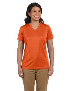 Ladies  4.2 oz. Athletic Sport T-Shirt