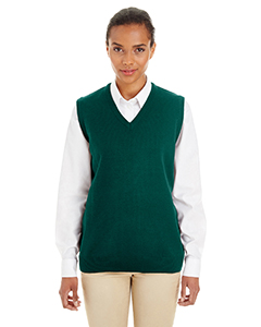 Ladies\' Pilbloc™ V-Neck Sweater Vest
