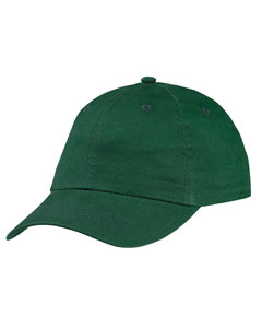 Youth  Brushed Cotton Twil`Basebal`Cap