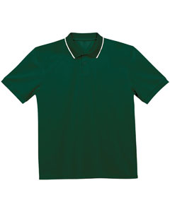 Adult Basic Moisture Management Polo