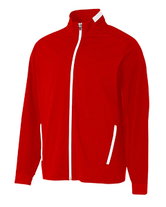 Adult League Full Zip Jacket