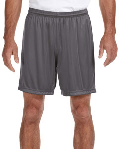 Adult Seven Inch Inseam Performance Short
