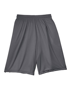 Adult Nine Inch Inseam Performance Short