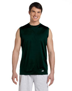 Men's Ndurance Athletic Workout T-Shirt