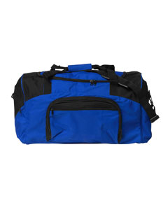 27� Two Tone Athletic Duffe`Bag