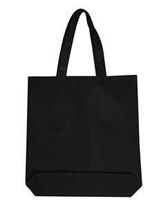 Medium 12 oz Gusseted Tote