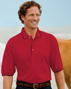 Men's  7 oz. Ultimate Fashion Polo