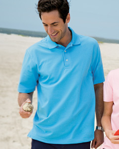 Men's  5 oz. Ultimate Performance Polo