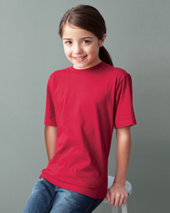 Youth  5 oz. 100% Organic Cotton T-Shirt