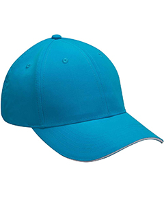 6-Pane`Mid-Profile Structured Moisture Management Cap