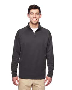Adult Quarter-Zip Tech Fleece