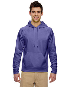 6 oz. Sport Tech Fleece® Pullover Hood