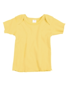 Infant  5 oz. Lap Shoulder T-Shirt