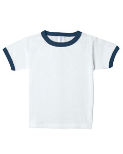Toddler  5.5 oz. Ringer T-Shirt