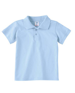 Toddler  5.5 oz. Sport Shirt