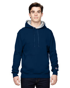 9.7 oz. 90/10 Cotton Max Pullover Hood