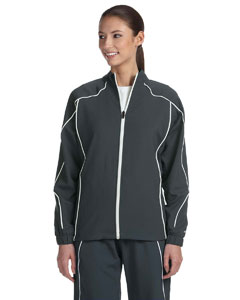 Ladies Team Prestige FulmZip Jacket