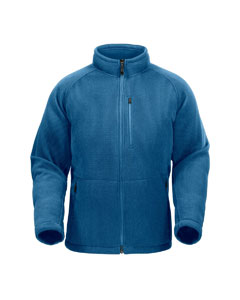 Men's IronWeave Bonded Fleece Jacket