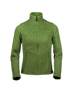 Women's IronWeave Bonded Fleece Jacket