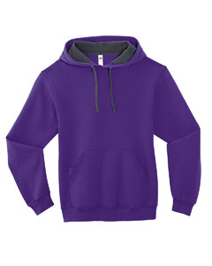 7.2 oz. Sofspun™ Hooded Sweatshirt