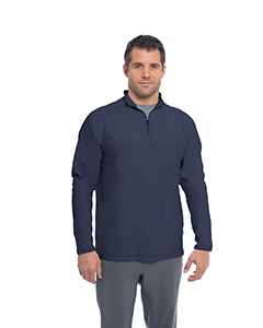 Men's Continuum Quarter-Zip Pullover