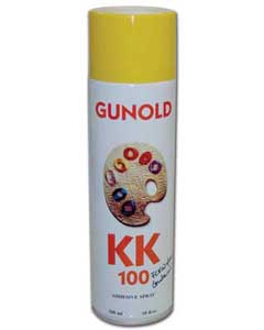 KK100 Spray Adhesive