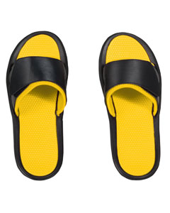 Athletic Slide Sandal
