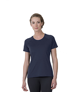 Ladies' Endurance Short-Sleeve T-Shirt