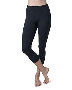 Ladies' Killer Caboose Hi-Rise Capri Pant