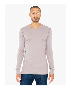 Adult Thermal Long-Sleeve T-Shirt