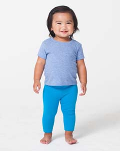 Infant Tri-Blend Short Sleeve T-Shirt