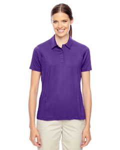 Ladies Charger Performance Polo