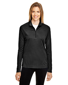 Zone Performance Quarter-Zip