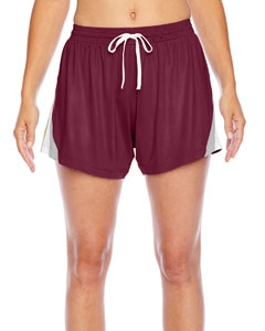 Ladies Al`Sport Short