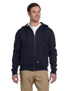 9 oz. Thermamlined Fleece Jacket