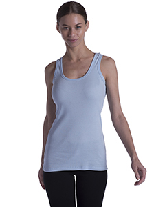 Ladies' Beater Tank
